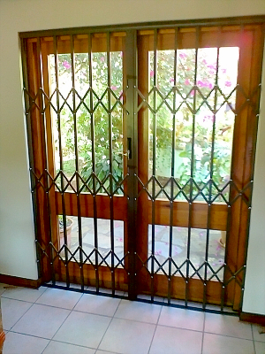 Security And Fencing Services In Durban And On The South