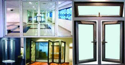 Glass And Aluminium Services In Durban And On The South