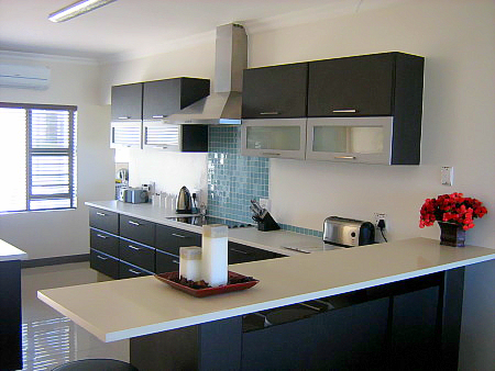Kitchen cupboards built in cupboards in durban and on the for Kitchen designs durban